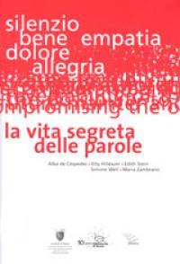 La vita segreta delle parole - Mazziotti