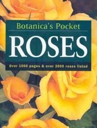 Botanica's Pocket: Roses - Page (Ed.)