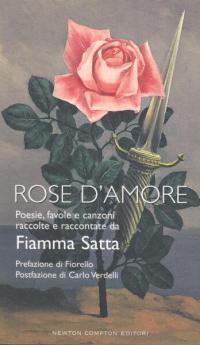 Rose d'amore - Satta