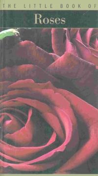 Little Book of Roses - Barrau