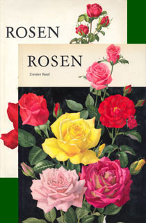 Rosen. Volume I and II. - Bois